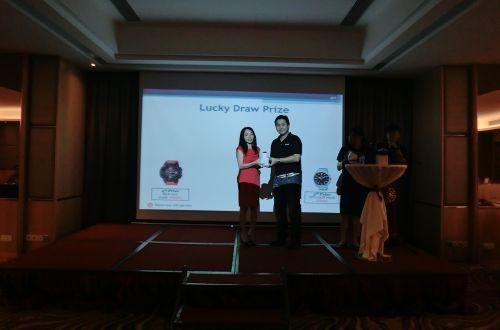 CASIO Calculator - Dealer Conferences @ Johor Bahru