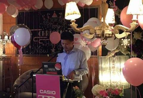 Casio TR Mini M11 Official Launching (Malaysia)